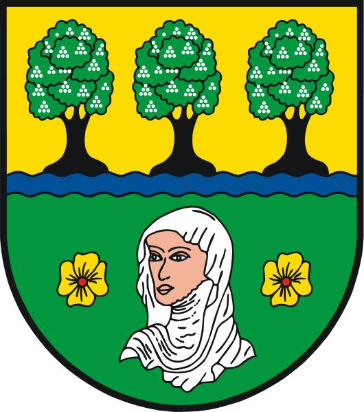 Testorf-Steinfort Wappen