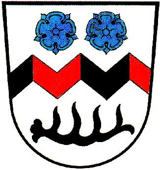 Tettenweis Wappen