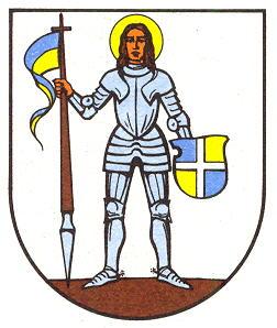 Teuchern Wappen