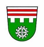 Teunz Wappen