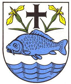 Teupitz Wappen