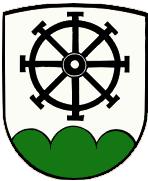 Thaining Wappen