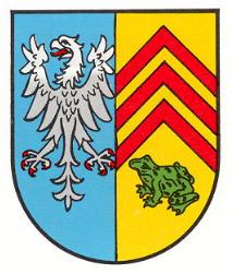 Thaleischweiler-Fröschen Wappen