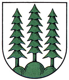 Thalheim Wappen