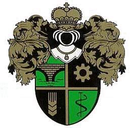 Thallwitz Wappen