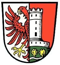 Thalmassing Wappen