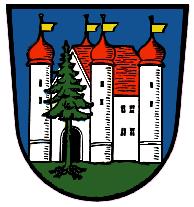 Thannhausen Wappen