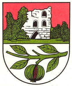 Tharandt Wappen