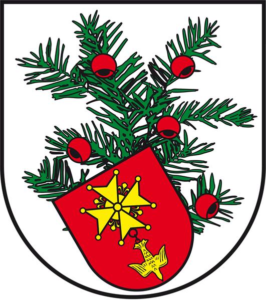 Theeßen Wappen