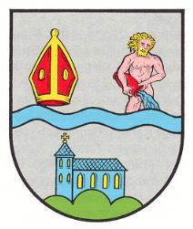 Theisbergstegen Wappen
