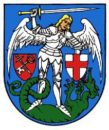 Theißen Wappen