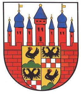 Themar Wappen