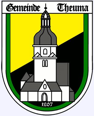 Theuma Wappen