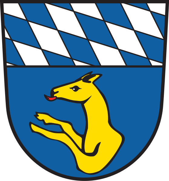 Thierhaupten Wappen