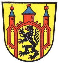 Thiersheim Wappen