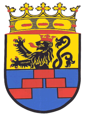 Thiessow Wappen