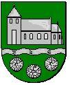 Thomasburg Wappen