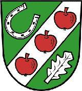 Thümmlitzwalde Wappen