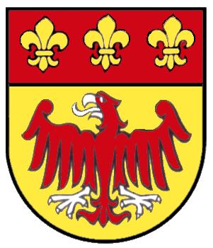Thür Wappen