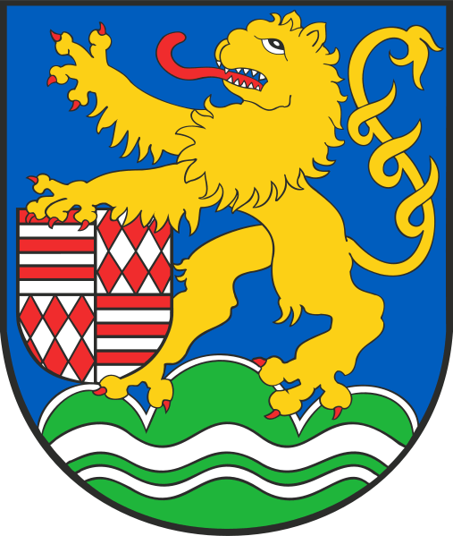 Thüringenhausen Wappen