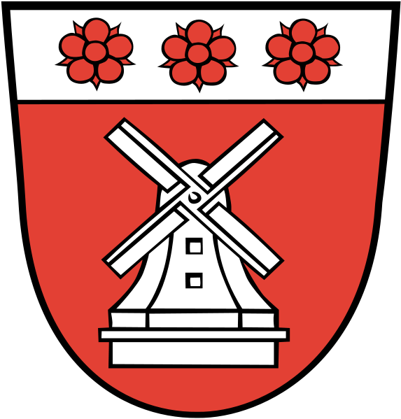 Thulendorf Wappen