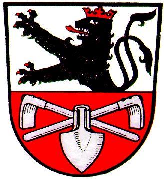 Thundorf Wappen