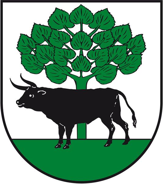 Thurland Wappen