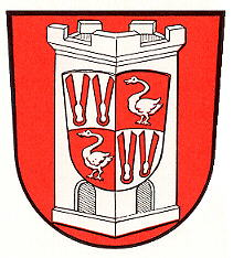 Thurnau Wappen