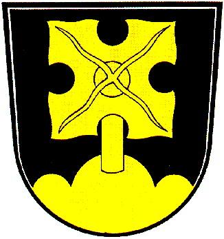 Thyrnau Wappen