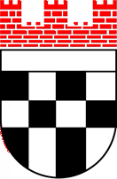 Thyrow Wappen