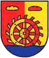 Tiddische Wappen