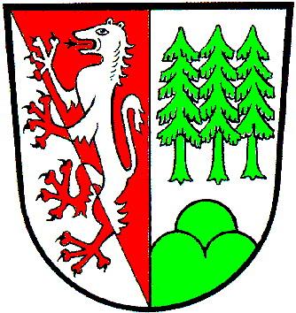 Tiefenbach Wappen
