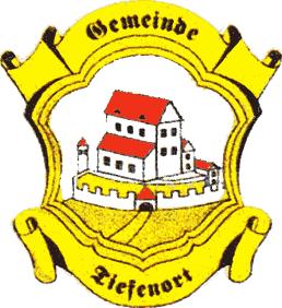 Tiefenort Wappen