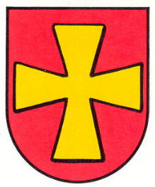 Tiefenthal Wappen