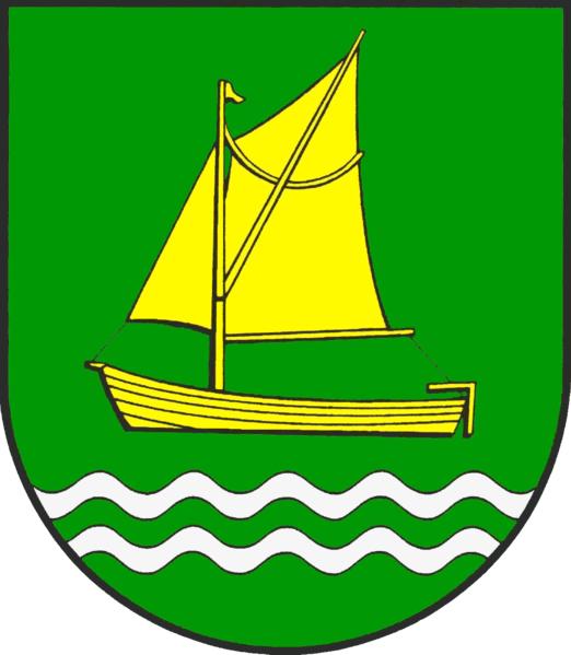 Tielen Wappen