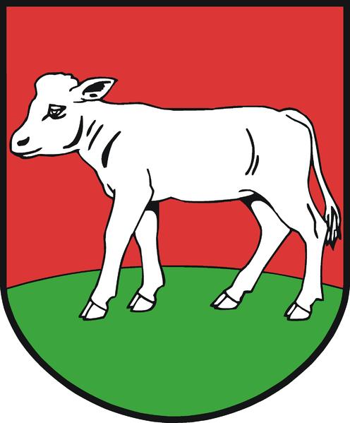 Tilleda Wappen