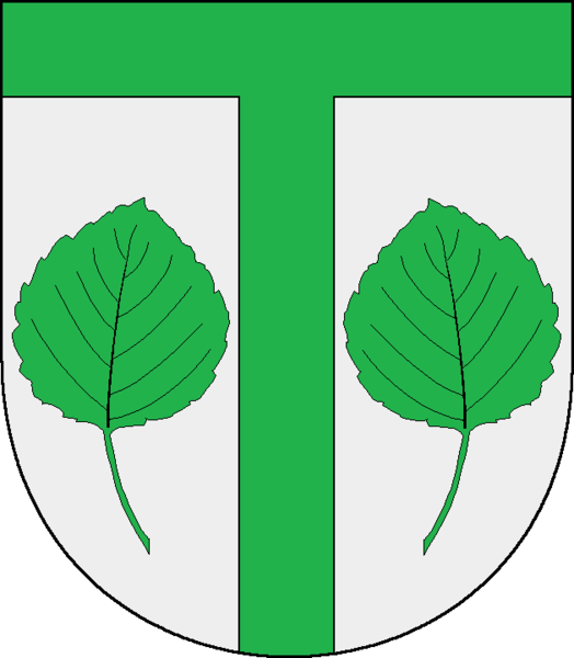 Timmaspe Wappen