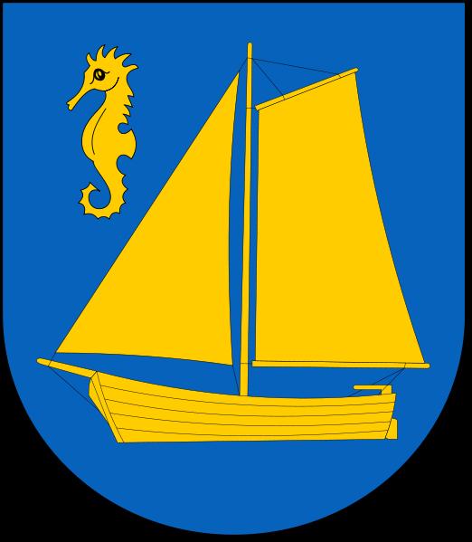 Timmendorfer Strand Wappen