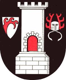 Timmenrode Wappen