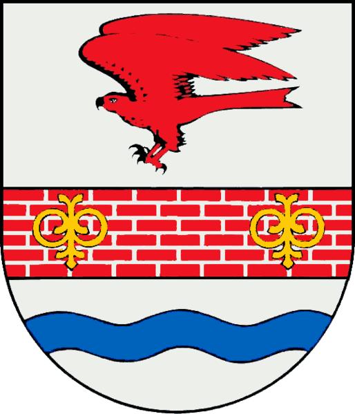 Tinningstedt Wappen