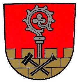 Titting Wappen