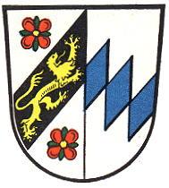Tittling Wappen