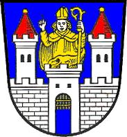 Tittmoning Wappen