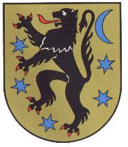Titz Wappen