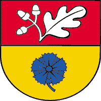 Toddin Wappen