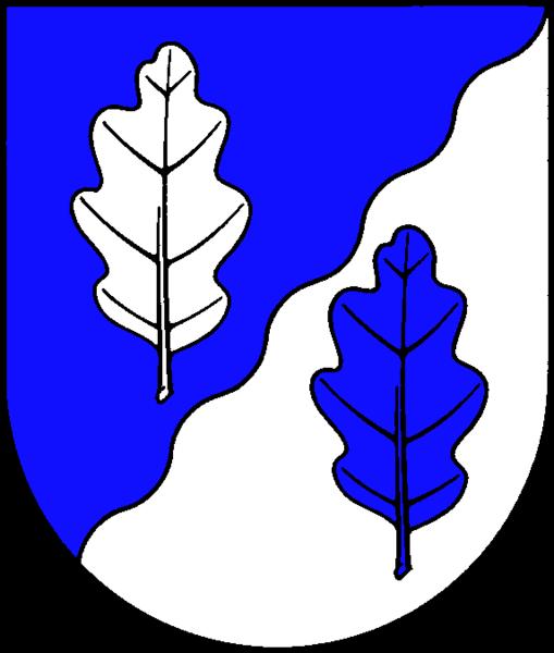 Todenbüttel Wappen