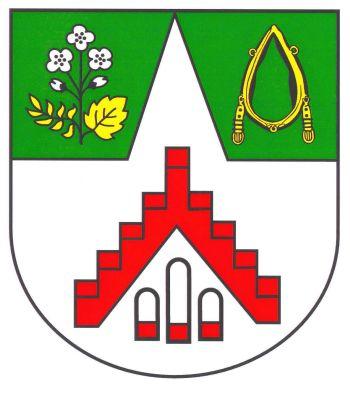 Todesfelde Wappen