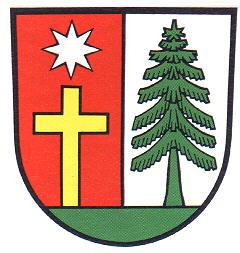 Todtmoos Wappen