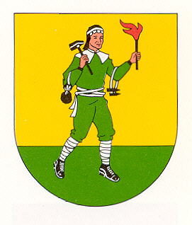 Todtnau Wappen