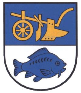 Tömmelsdorf Wappen